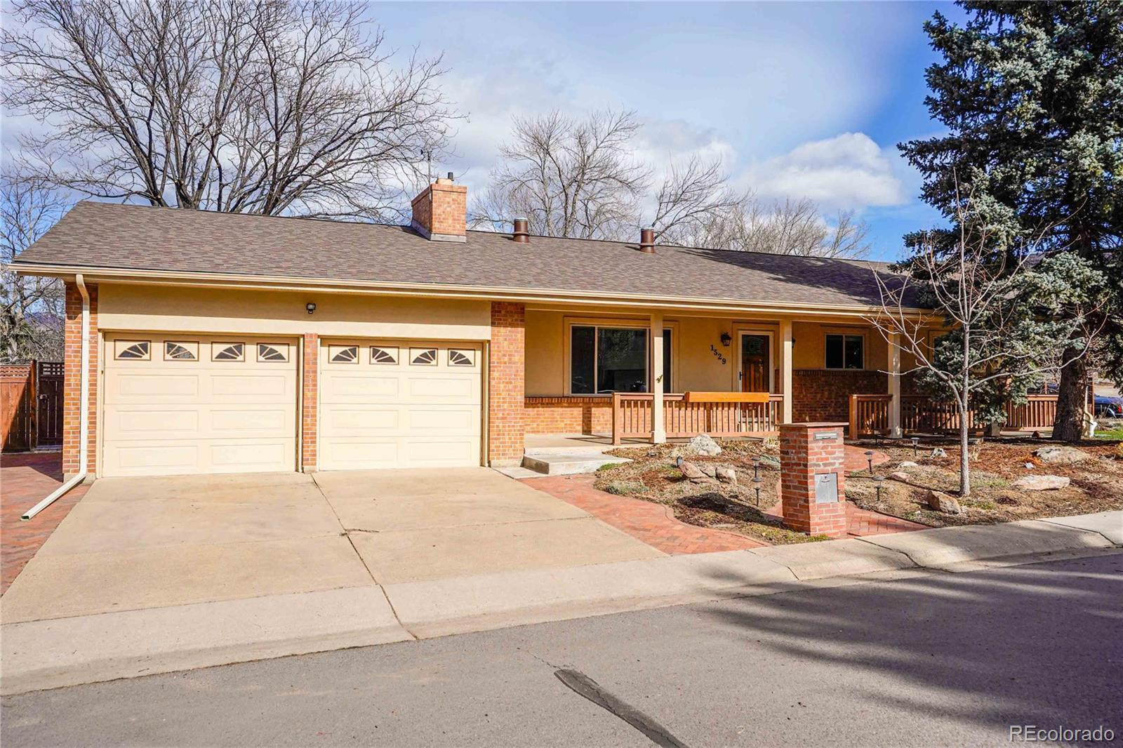 1529 Ulysses Street, Golden, CO 80401 - #: 2816205