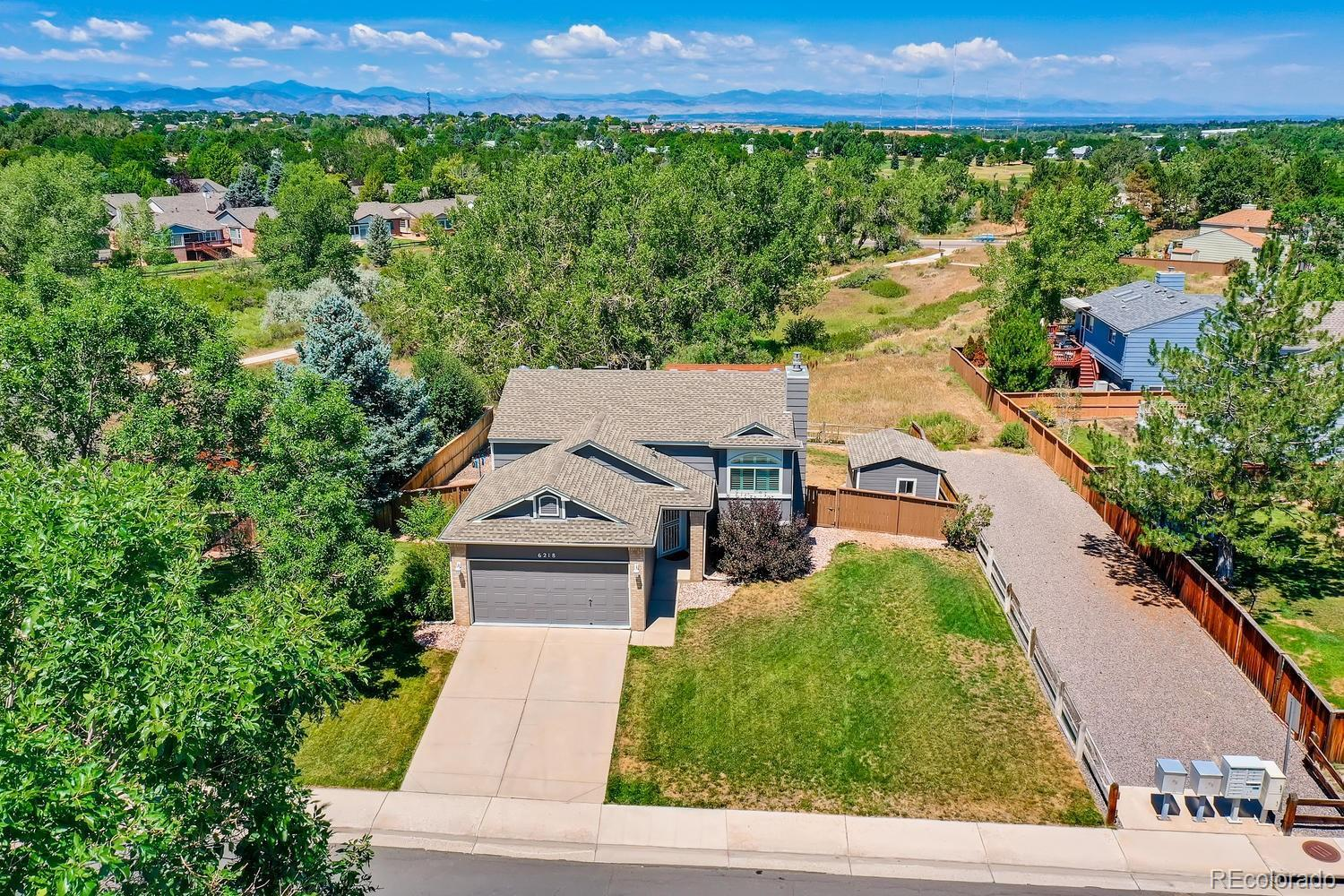 6218 Monterey Place, Highlands Ranch, CO 80130 - #: 4157205