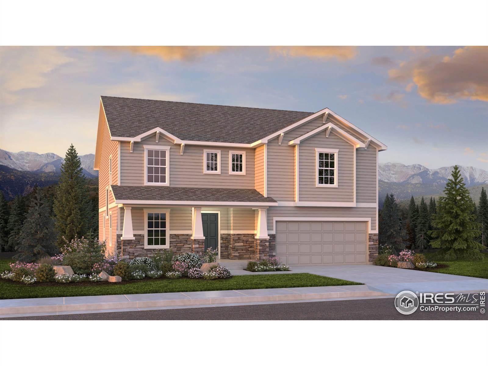2474 Crown View Drive, Fort Collins, CO 80526 - #: IR933208