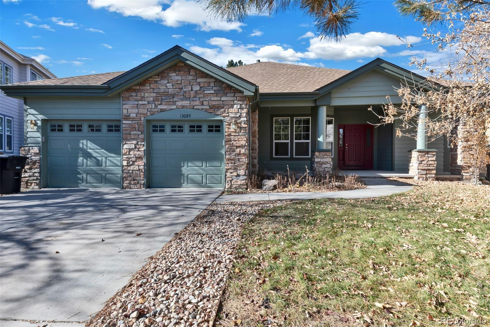 13089  Marion Drive, Thornton, CO 80241 - #: 6988209