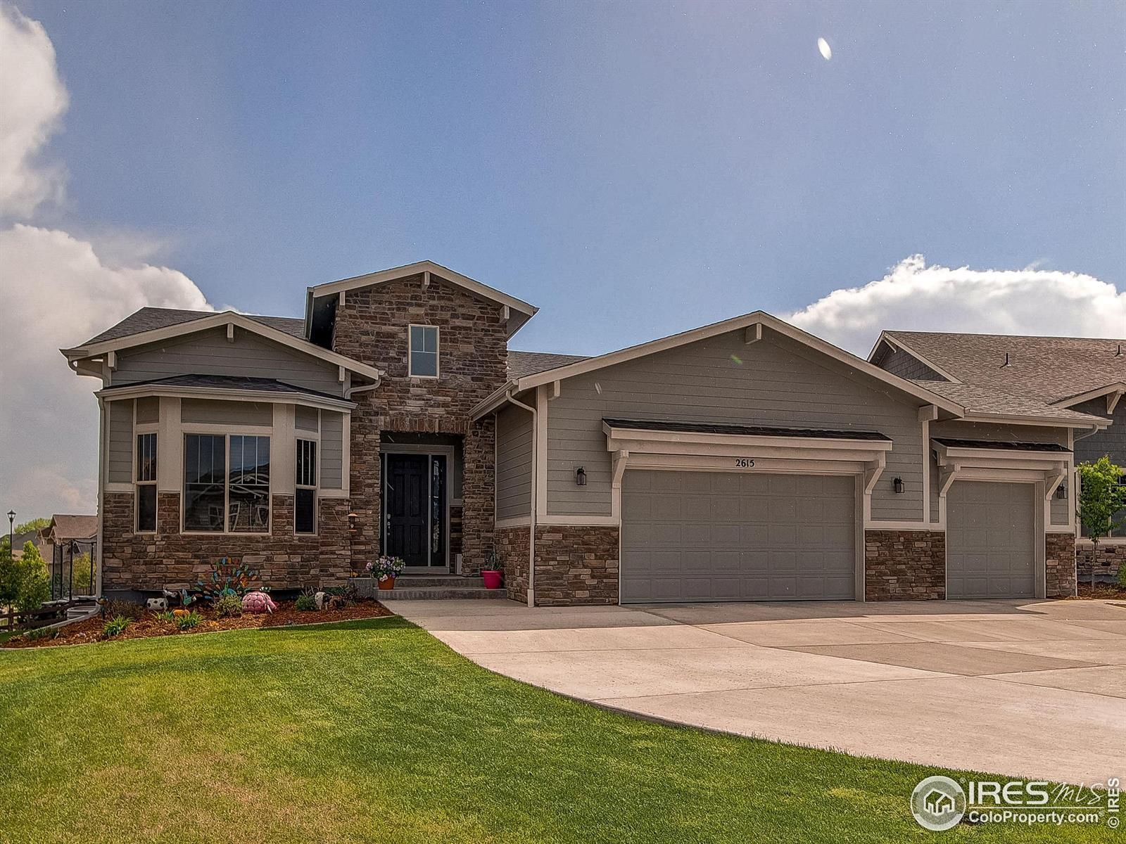 2615 Eagle Roost Place, Fort Collins, CO 80528 - #: IR941216