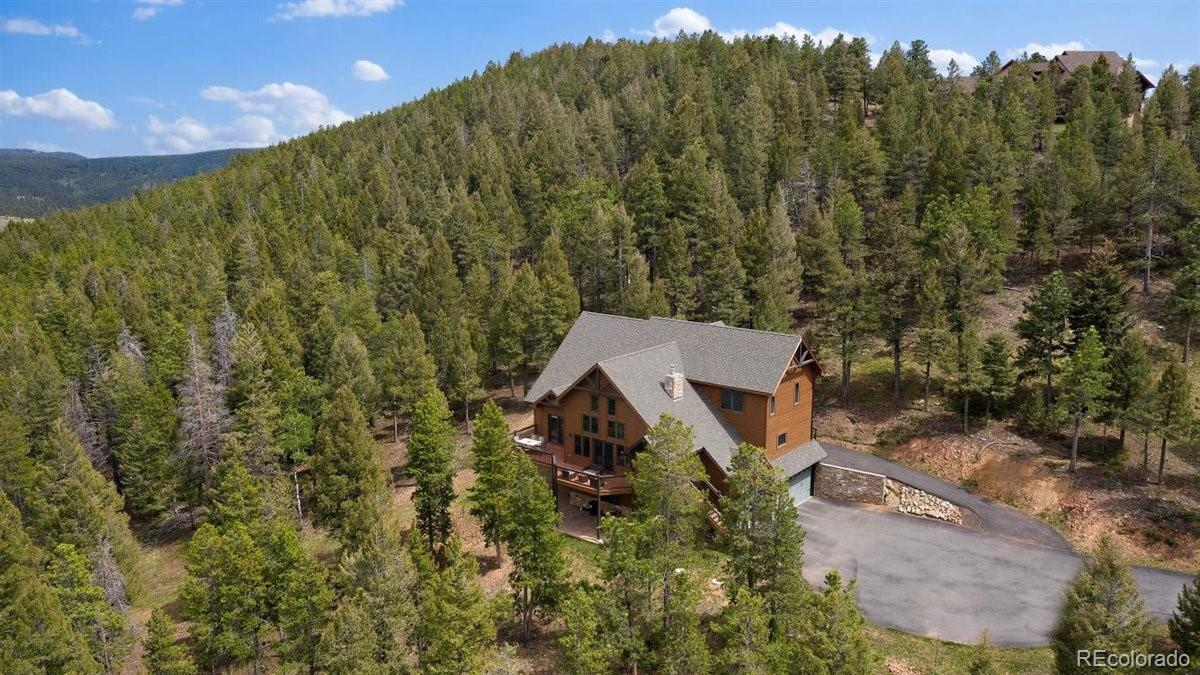 11272 Belle Meade Drive, Conifer, CO 80433 - #: 3511217