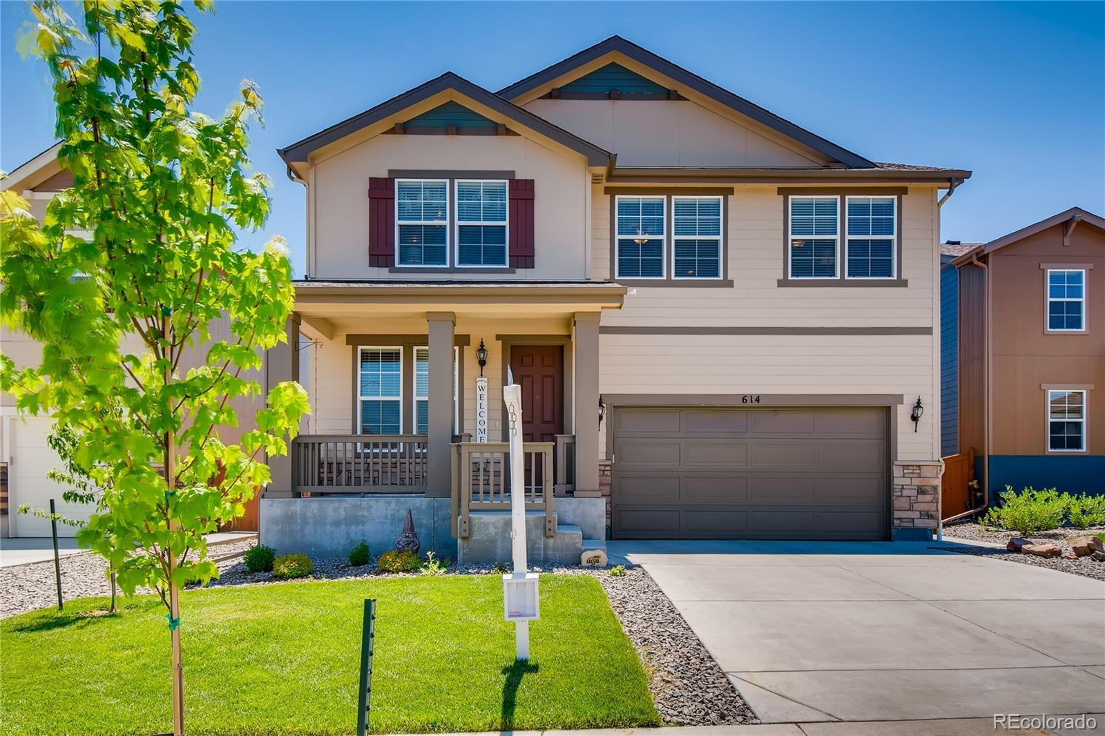 614 W 170th Place, Broomfield, CO 80023 - #: 5415218