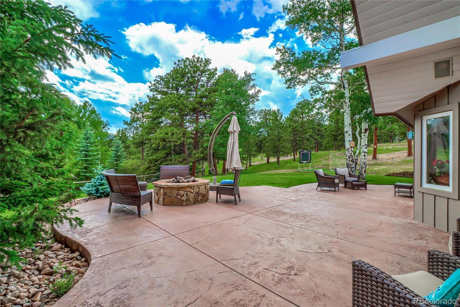 2831 Interlocken Drive, Evergreen, CO 80439 - #: 8397219