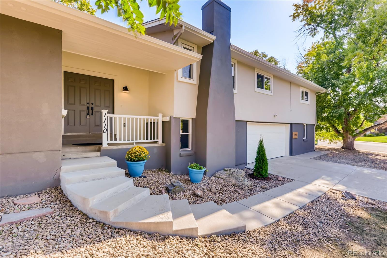 1110 S Independence Court, Lakewood, CO 80232 - #: 9634219