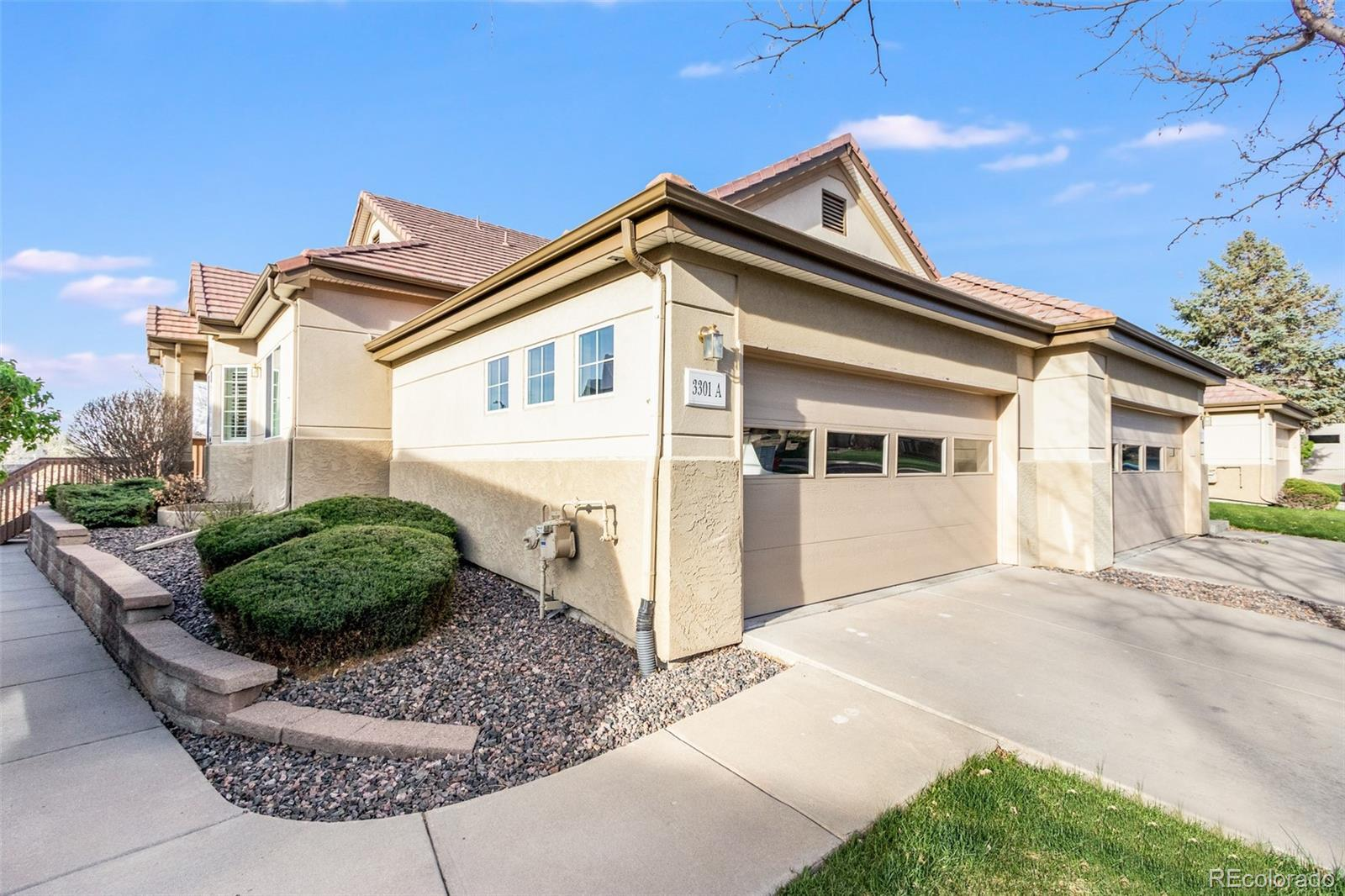 3301 W 111th Loop #A, Westminster, CO 80031 - #: 6836221