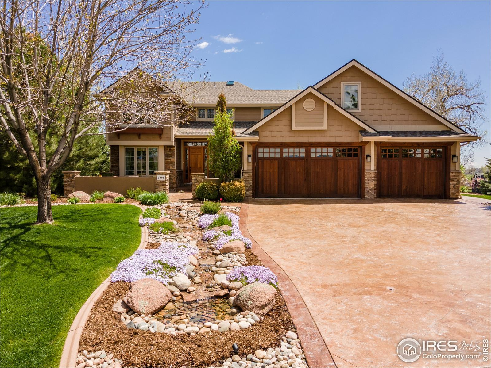 5980 Snowy Plover Court, Fort Collins, CO 80528 - #: IR940221