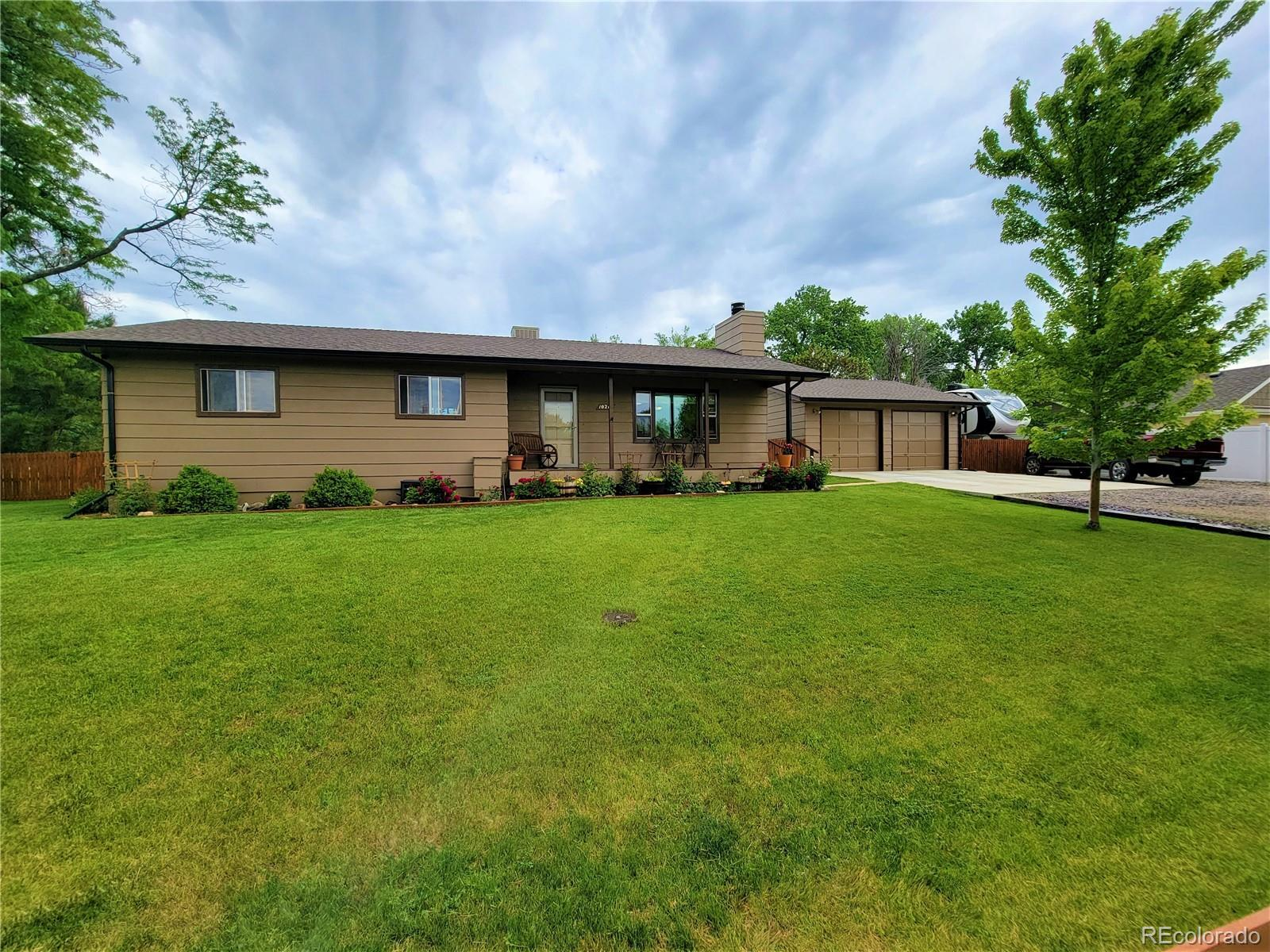 10219 W 72nd Place, Arvada, CO 80005 - #: 3854222