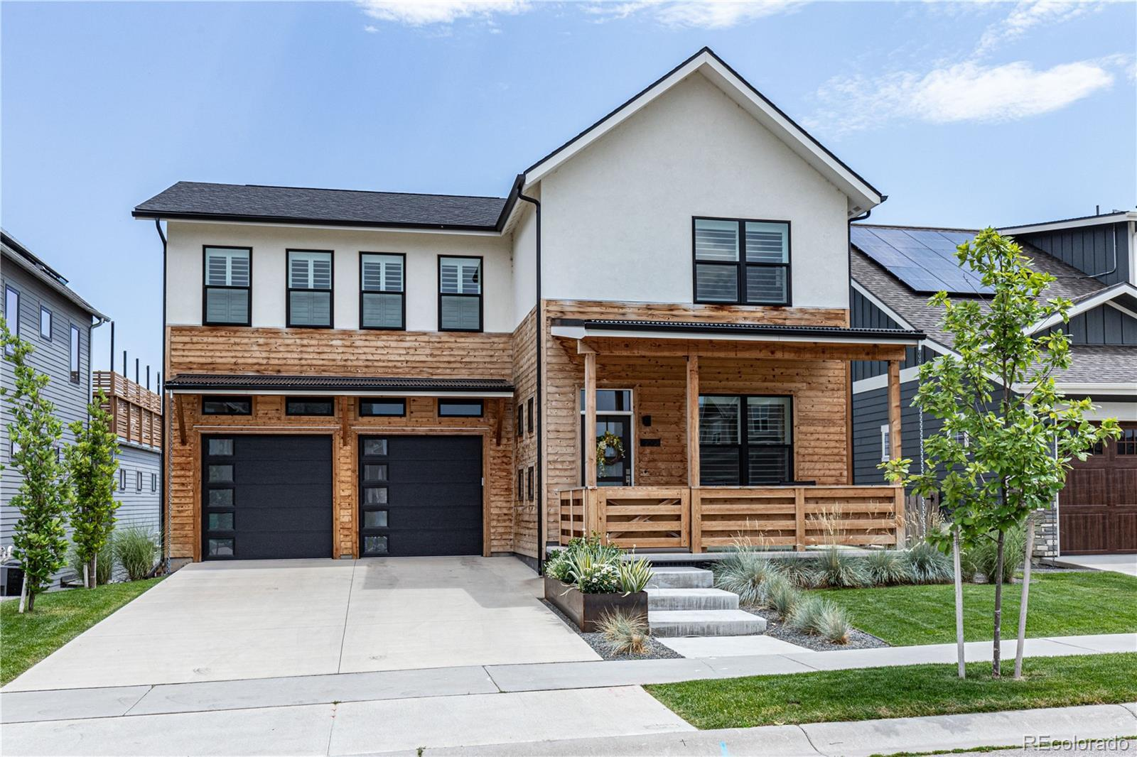 2008 Scarecrow Road, Fort Collins, CO 80525 - #: 8630223