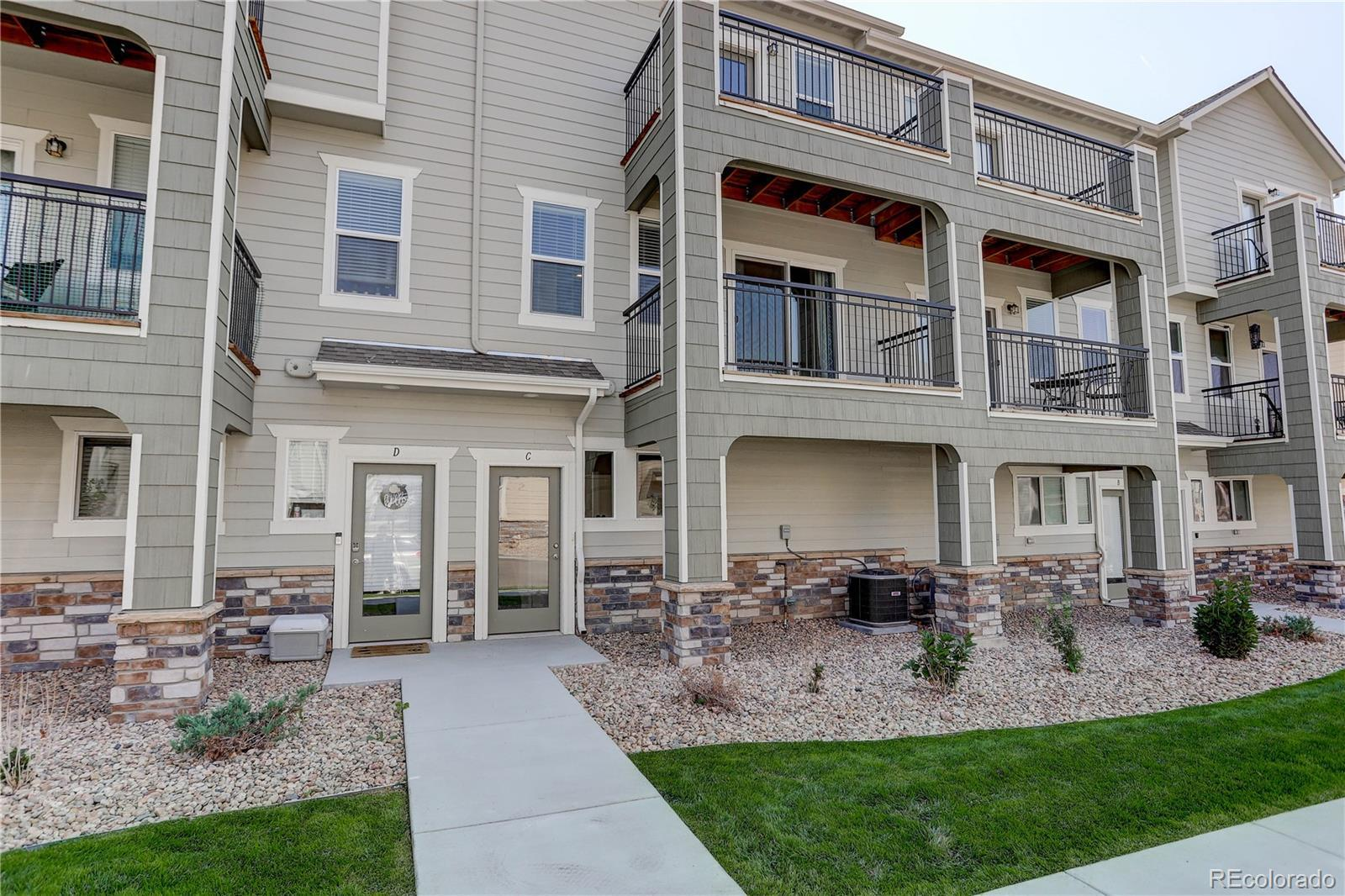 11250 Florence Street #C, Commerce City, CO 80640 - #: 4335225