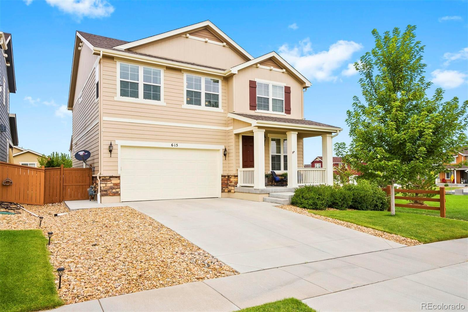 615 W 171st Place, Broomfield, CO 80023 - #: 2026226