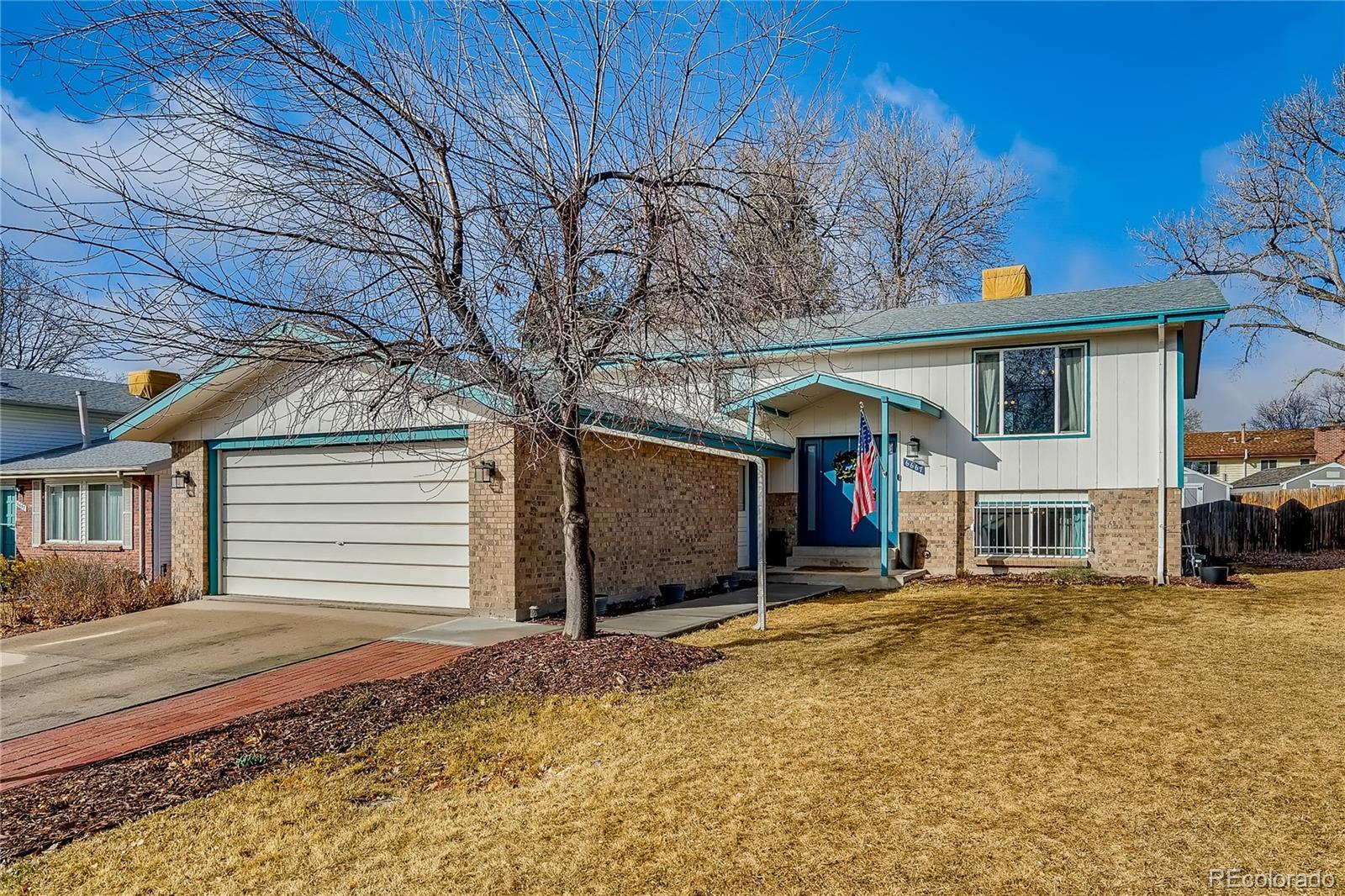 6667 Zang Court, Arvada, CO 80004 - #: 7931226