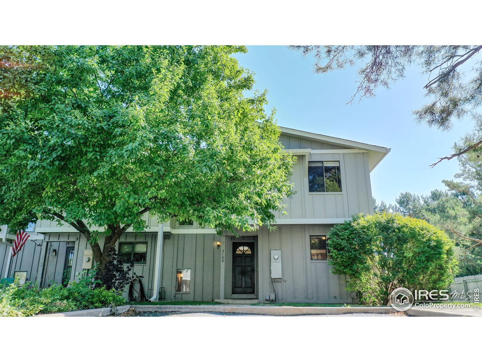 3108 Sail Place #87, Fort Collins, CO 80525 - #: IR951226