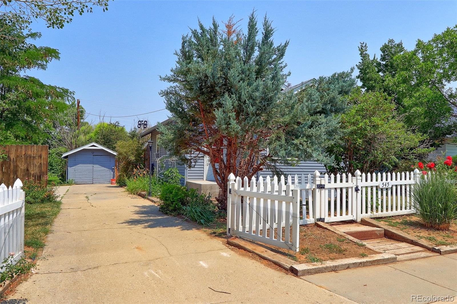 545 4th Street, Frederick, CO 80504 - #: 5308227
