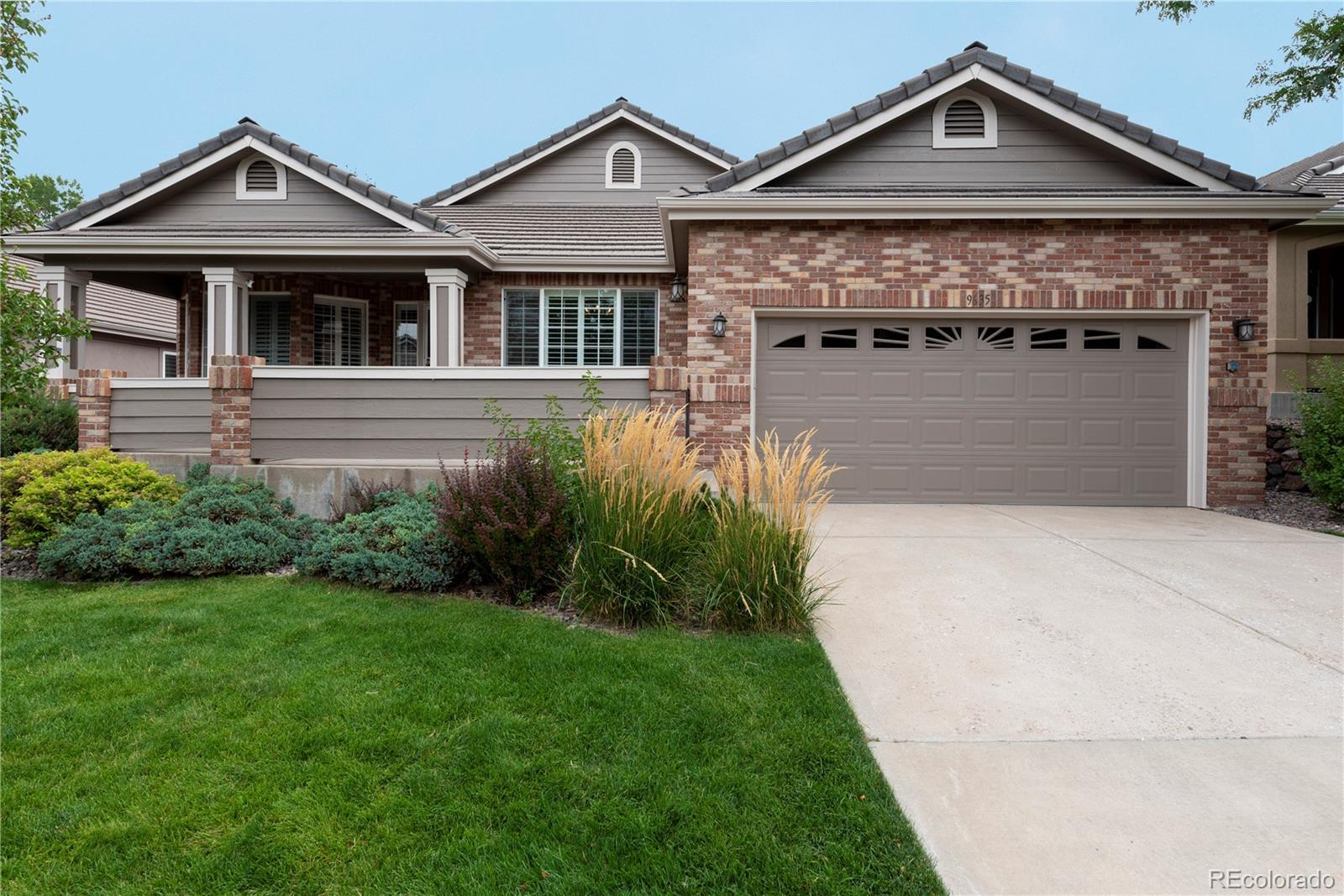9635 Silver Hill Circle, Lone Tree, CO 80124 - #: 7485227
