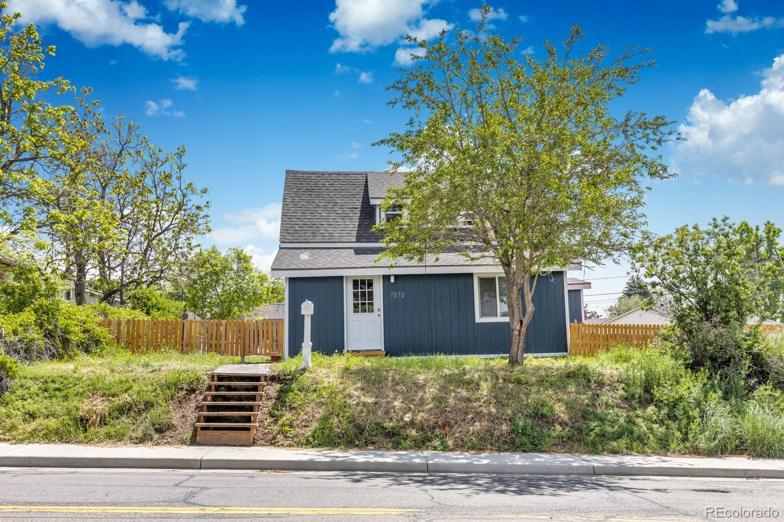 7878 Lowell Boulevard, Westminster, CO 80030 - #: 9460227