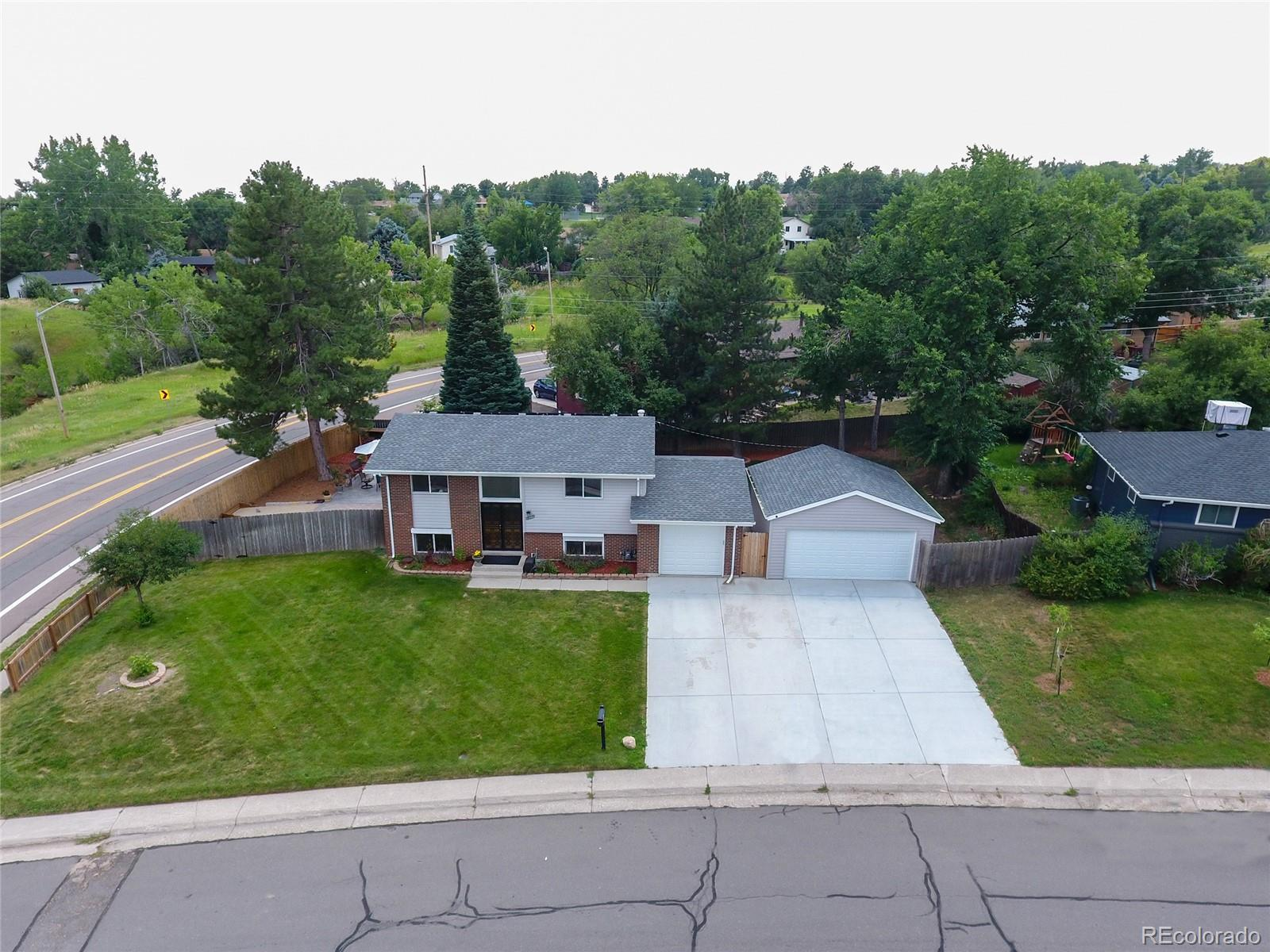11350 W Tennessee Drive, Lakewood, CO 80226 - #: 5839228