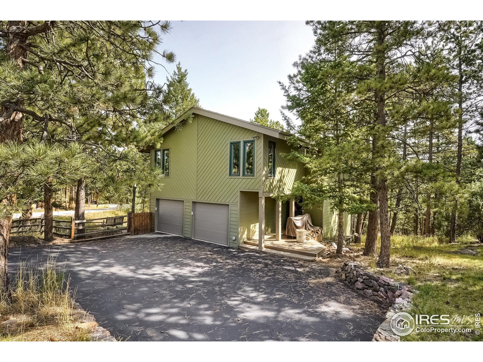 4110 Aspen Lane, Evergreen, CO 80439 - #: IR924228