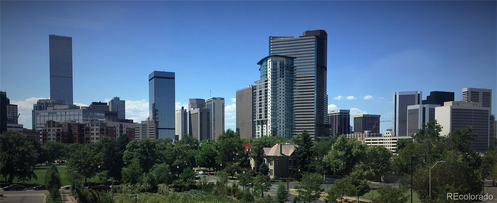 2200 Tremont Place #1, Denver, CO 80205 - MLS#: 4218229