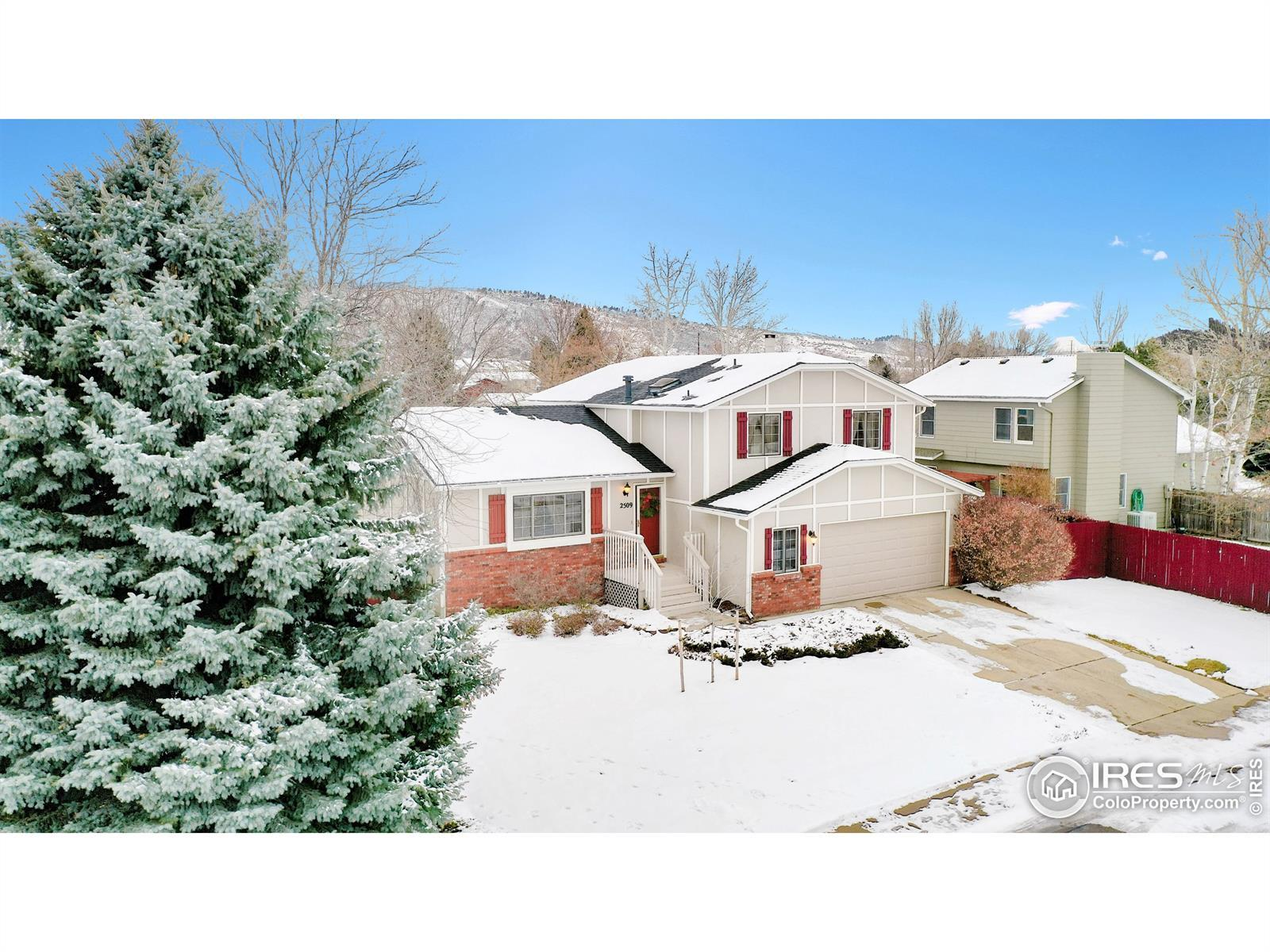 2509 Haralson Court, Fort Collins, CO 80526 - #: IR930233