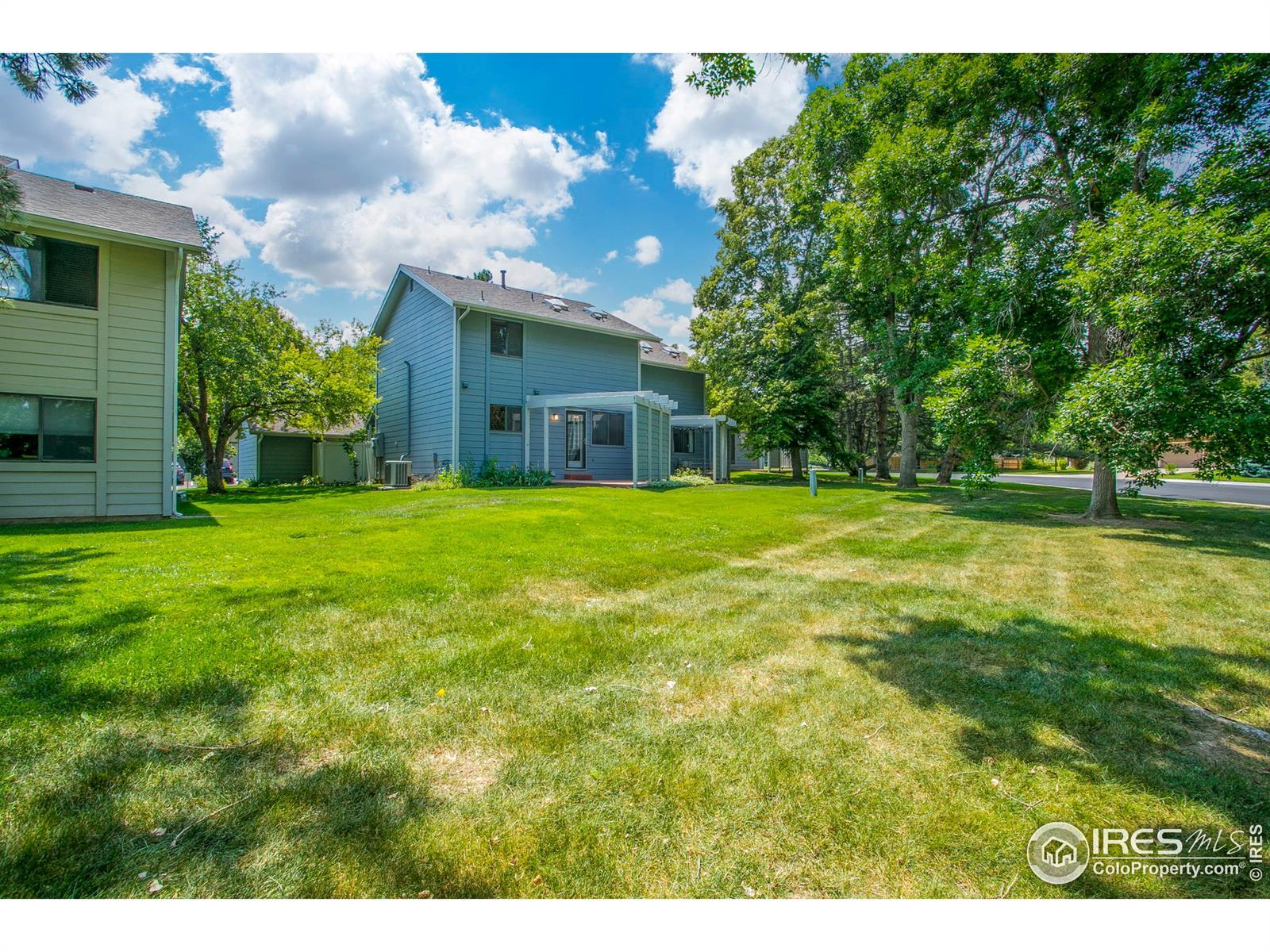 3500 Rolling Green Drive #A3, Fort Collins, CO 80525 - #: IR946233