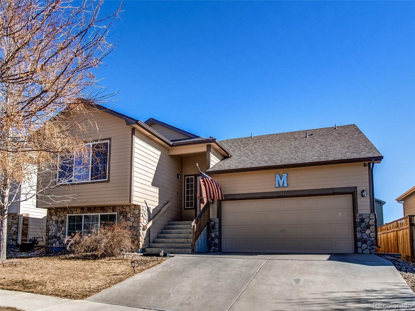 740 Cable Street, Lochbuie, CO 80603 - #: 2616234