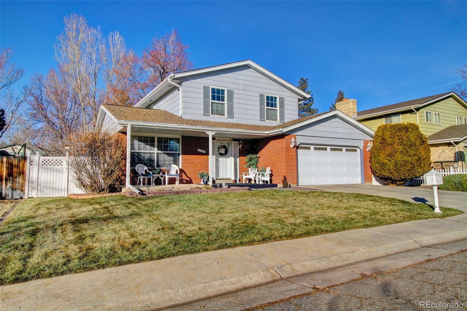 6605 Alkire Court, Arvada, CO 80004 - #: 9633234