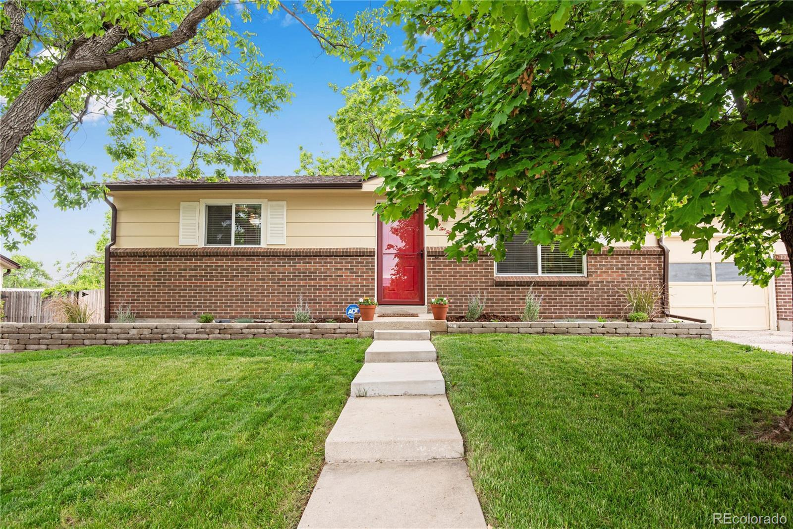 6250 W 77th Place, Arvada, CO 80003 - #: 4987237
