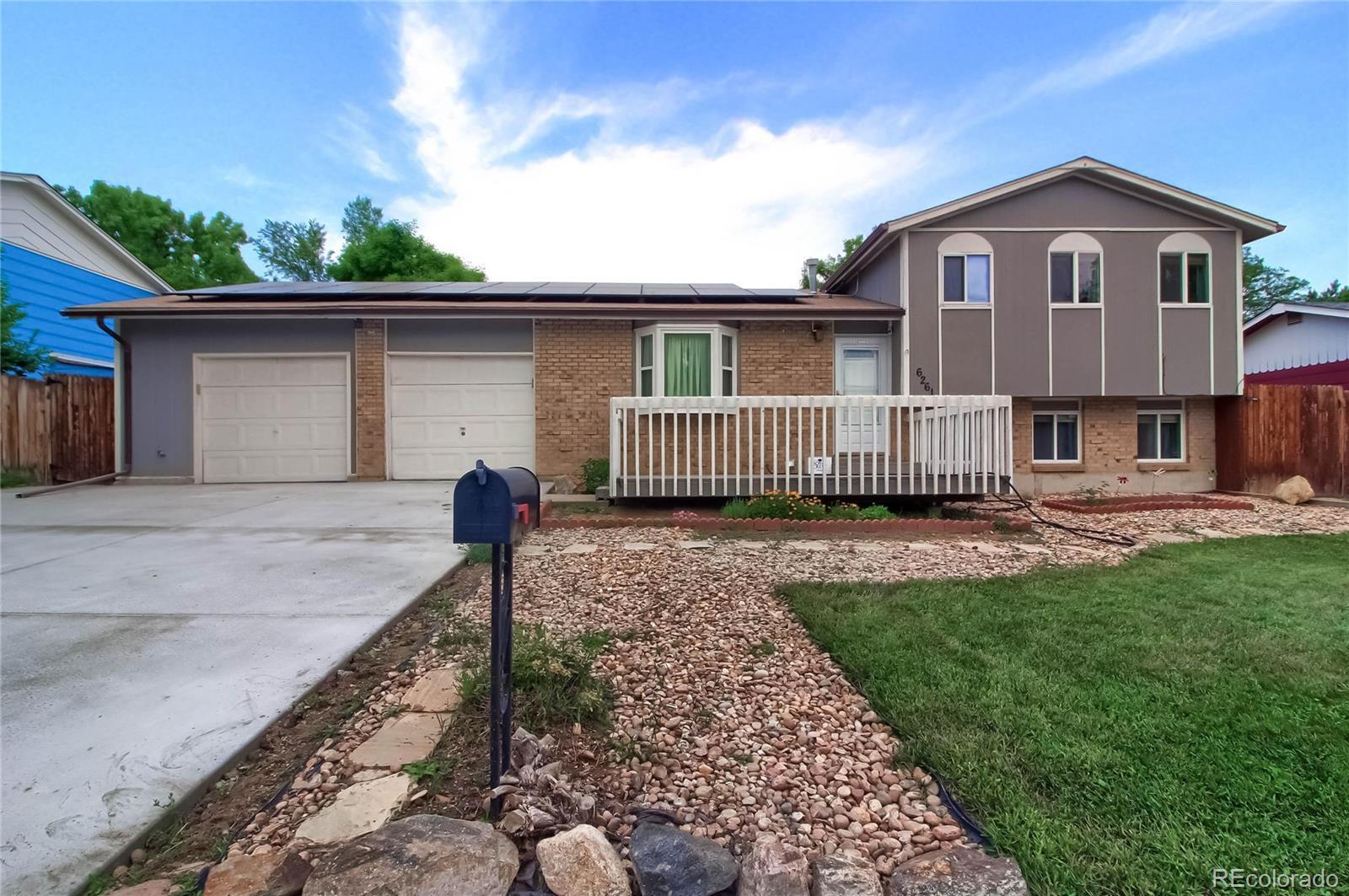 6261 W 70th Place, Arvada, CO 80003 - #: 3144238