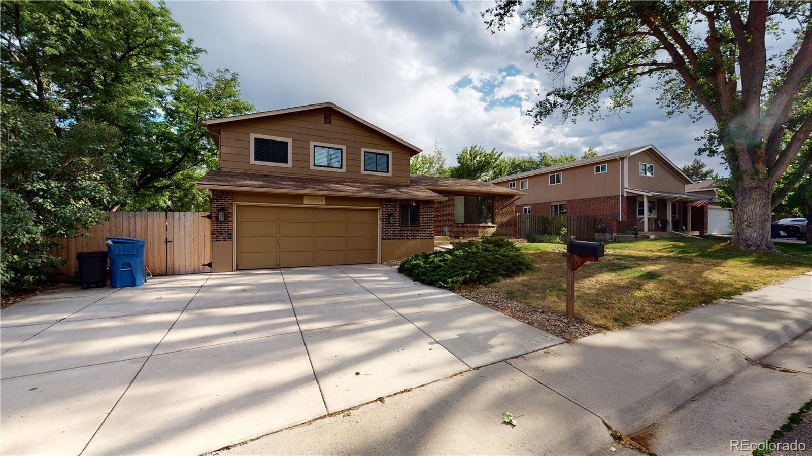13754 W 69th Avenue, Arvada, CO 80004 - #: 4034239