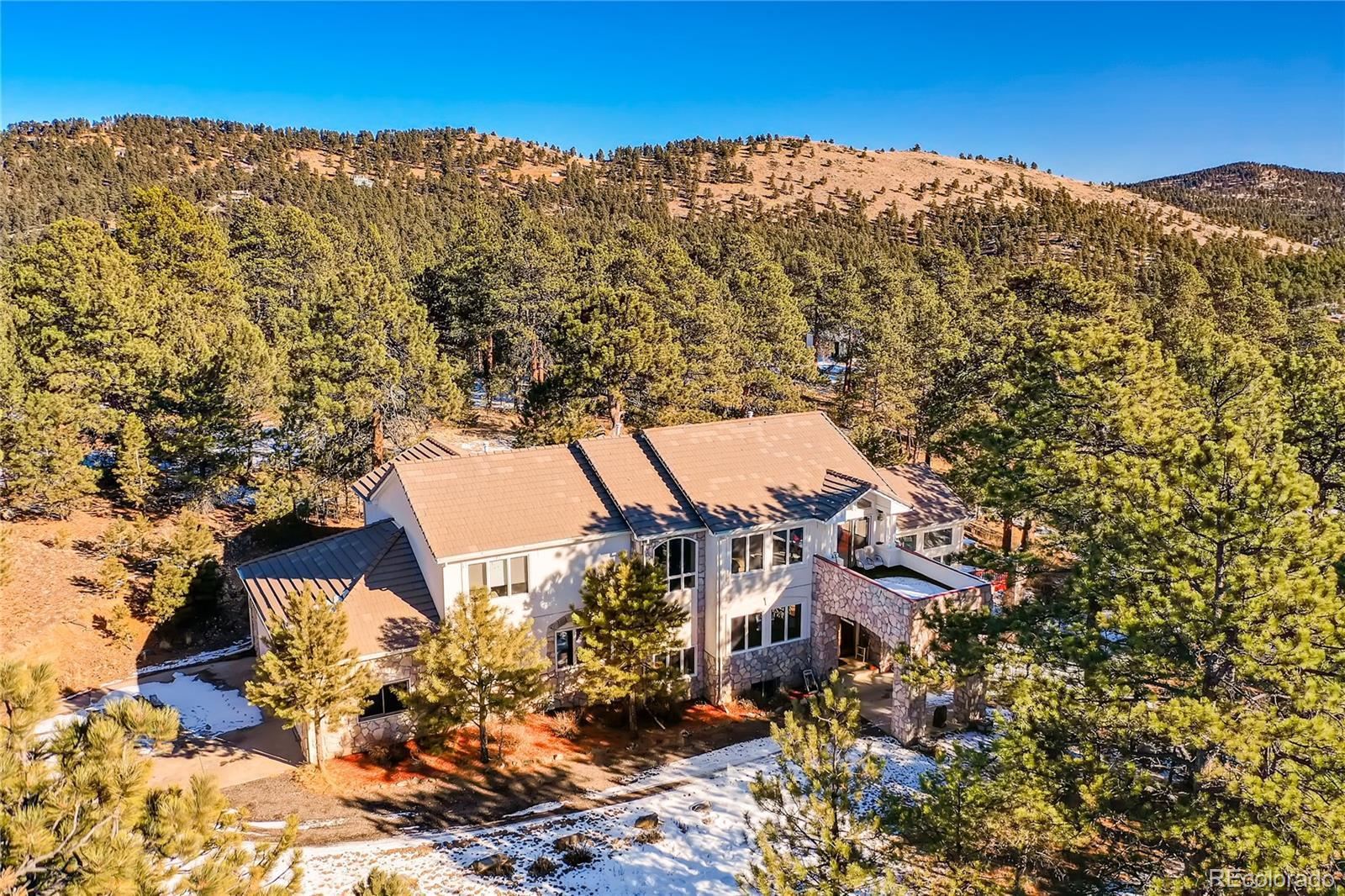 1713 Pinedale Ranch Circle, Evergreen, CO 80439 - #: 4200240