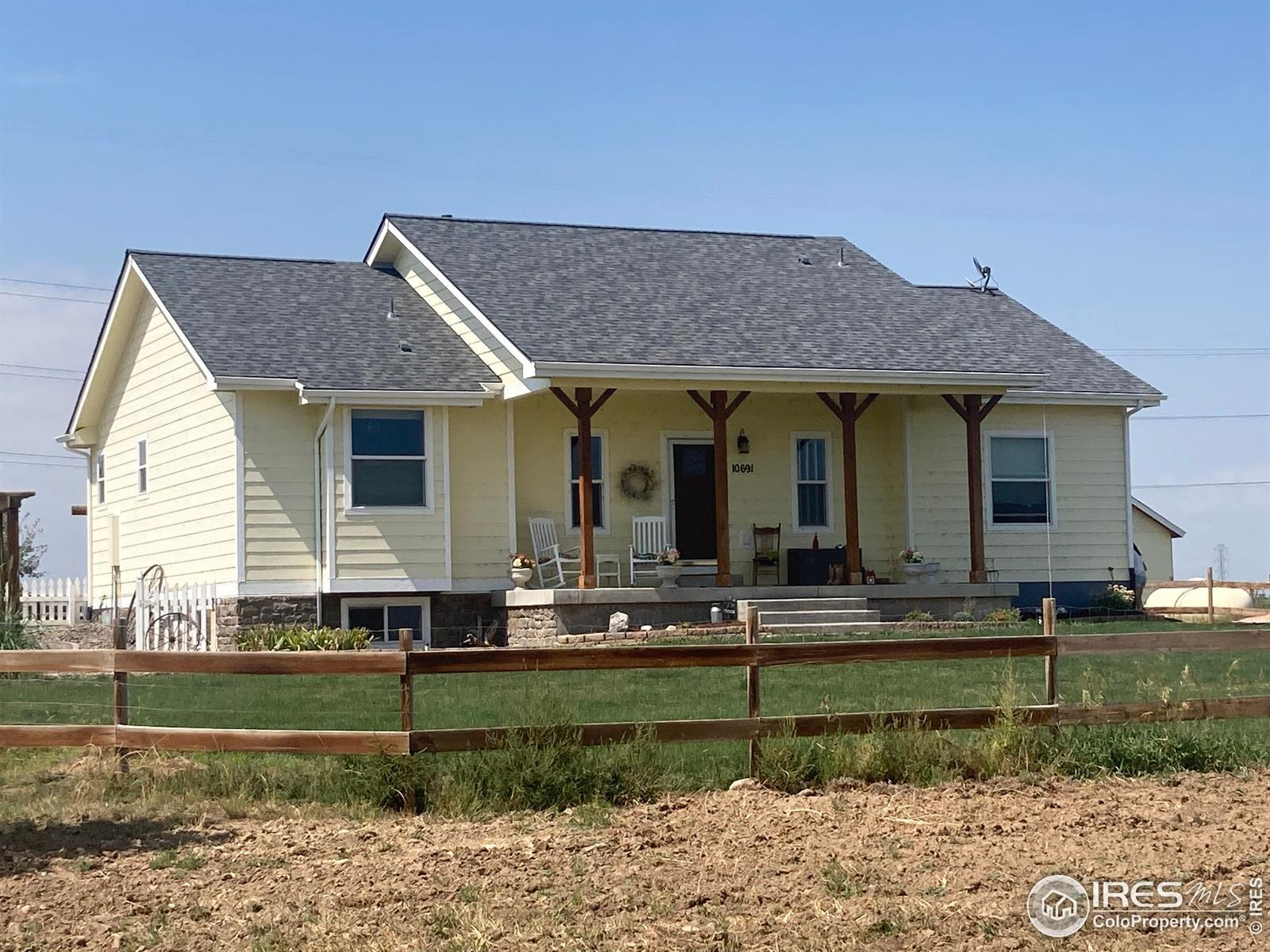 10691 County Road 23, Fort Lupton, CO 80621 - #: IR950241