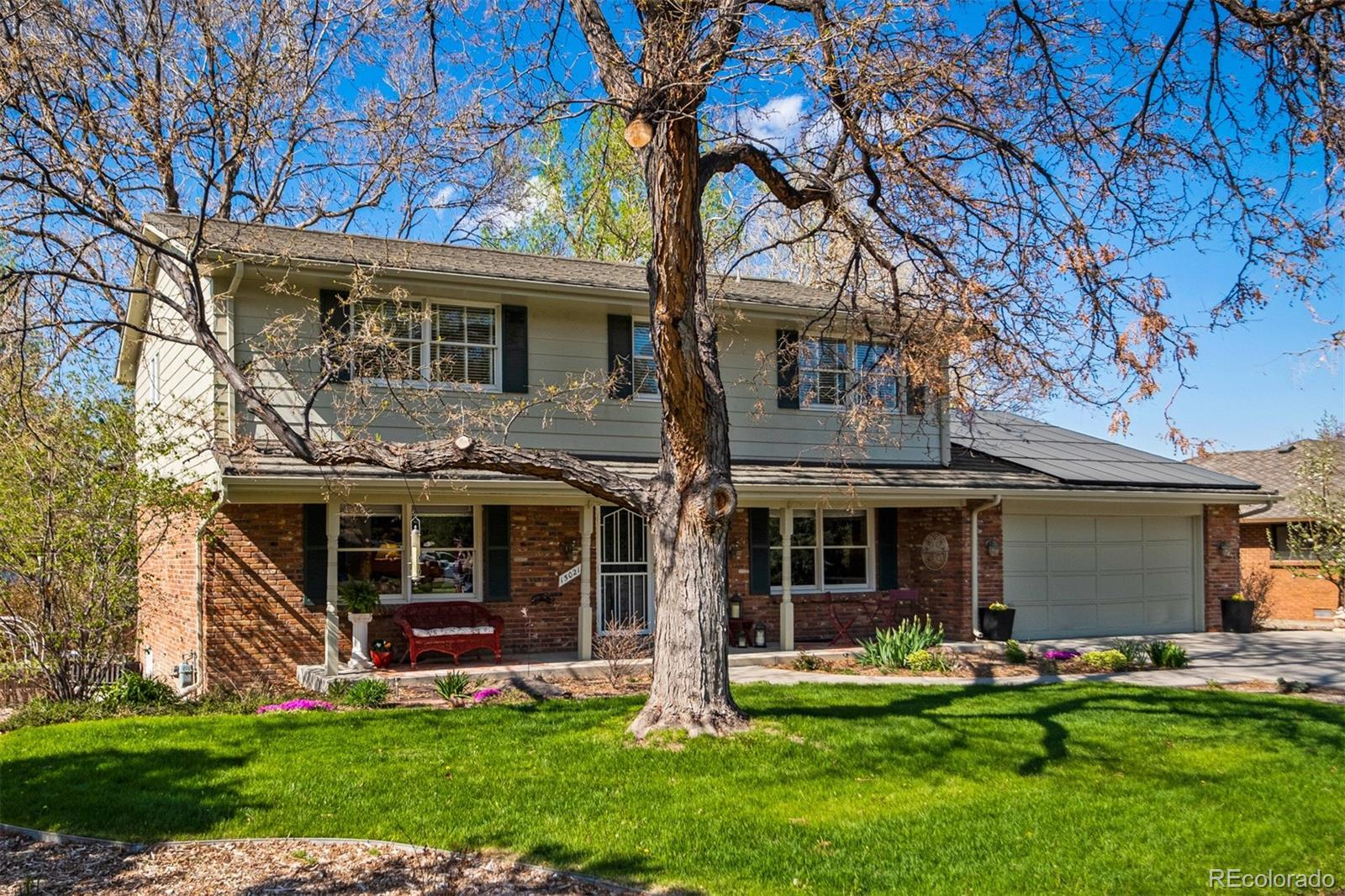 15021 W 29th Avenue, Golden, CO 80401 - MLS#: 2521242