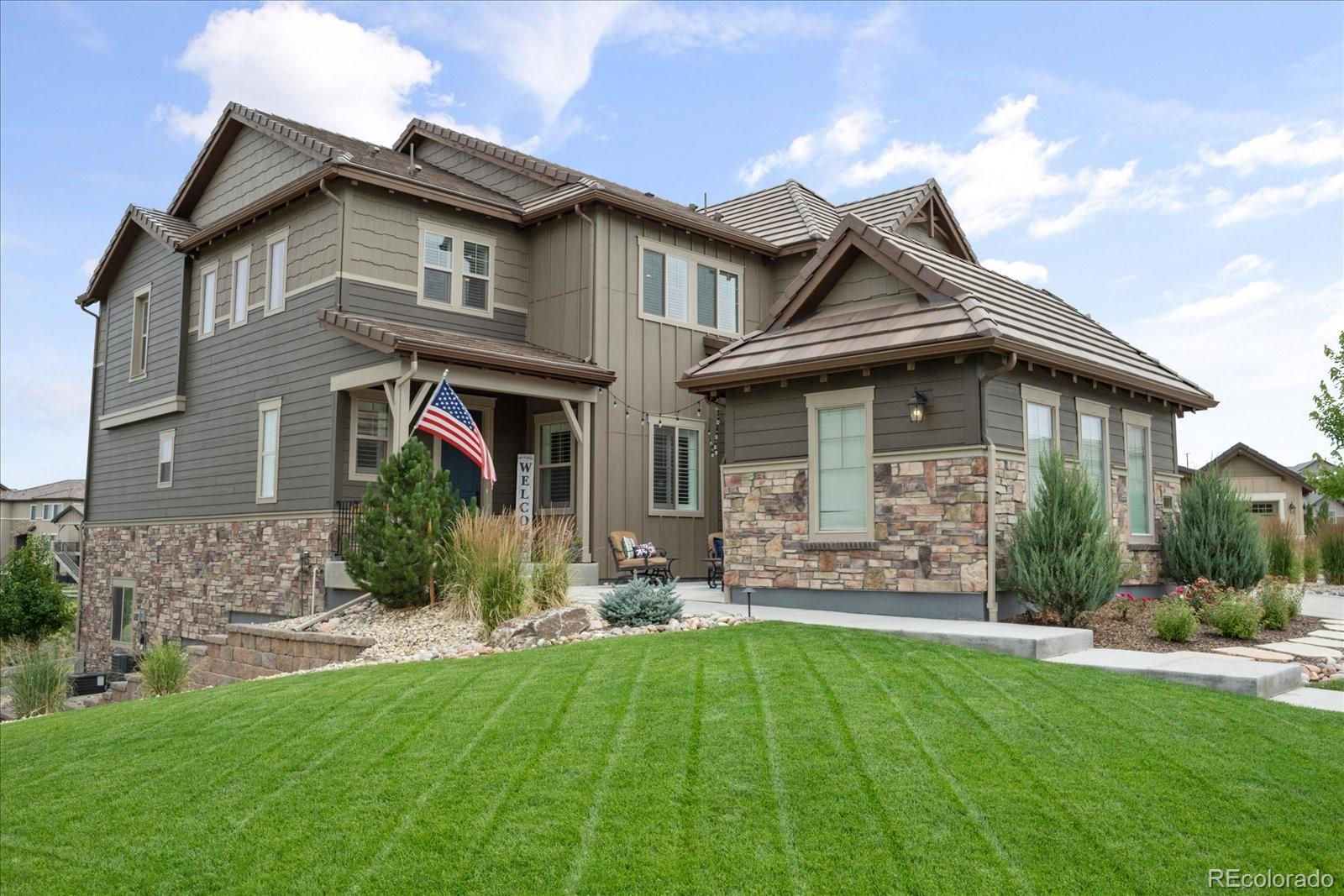 10640 Greycliffe Drive, Highlands Ranch, CO 80126 - #: 4792243