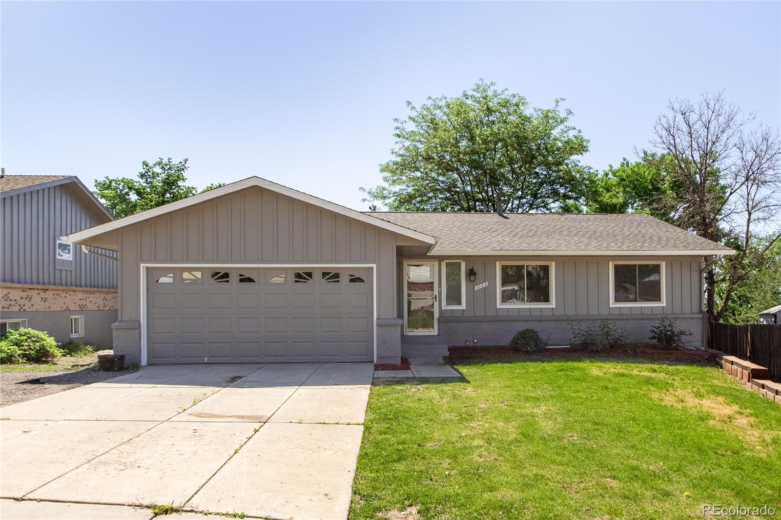2088 S Coors Court, Lakewood, CO 80228 - #: 8649243