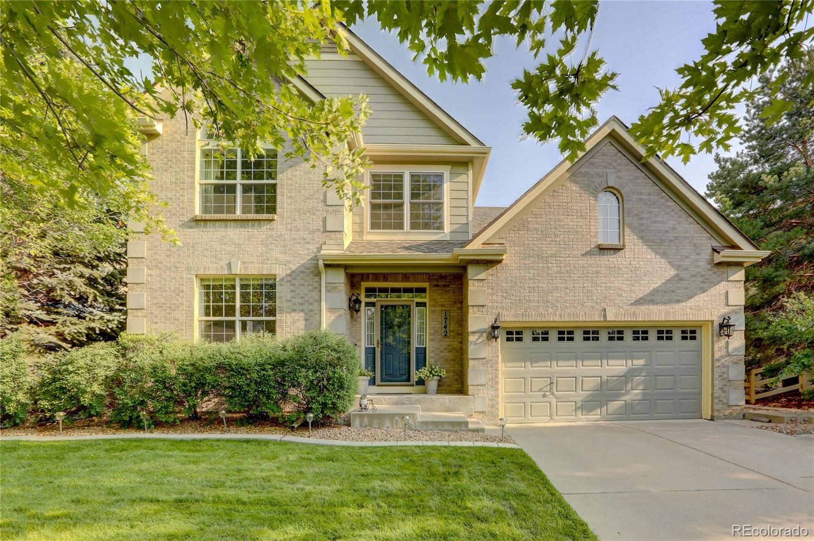 1742 W 130th Place, Westminster, CO 80234 - #: 7555244