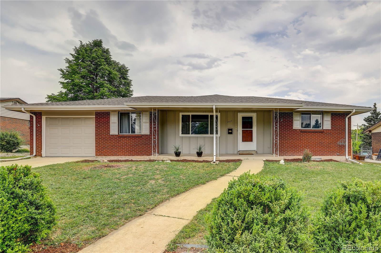 6412 Reed Court, Arvada, CO 80003 - #: 8405244