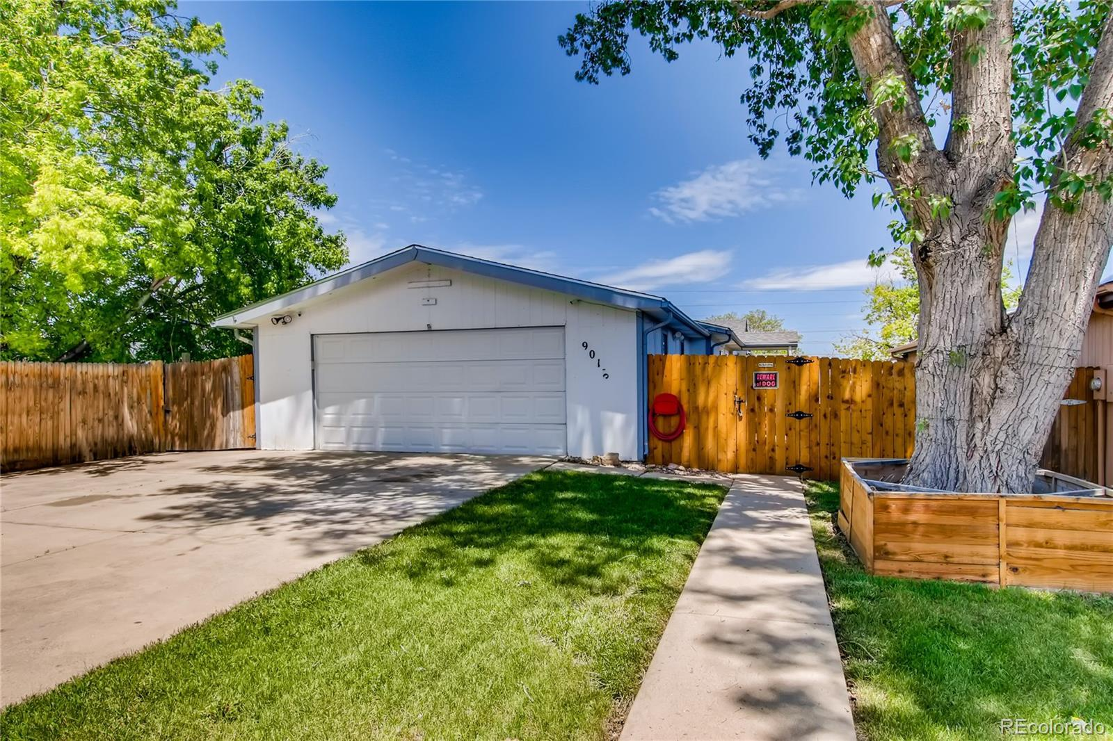 9016 Fayette Street, Federal Heights, CO 80260 - #: 3180247