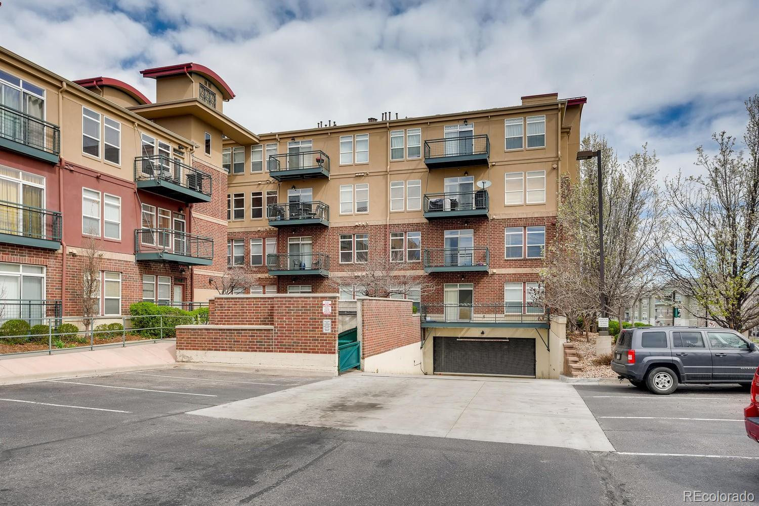 10176 Park Meadows Drive #2202, Lone Tree, CO 80124 - #: 3379248