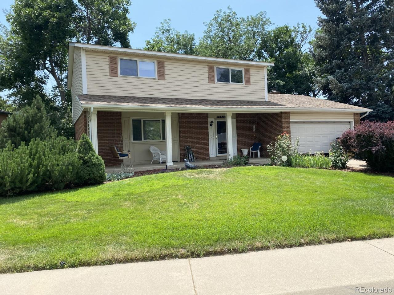 1465 Mayfield Circle, Longmont, CO 80501 - #: 4045250
