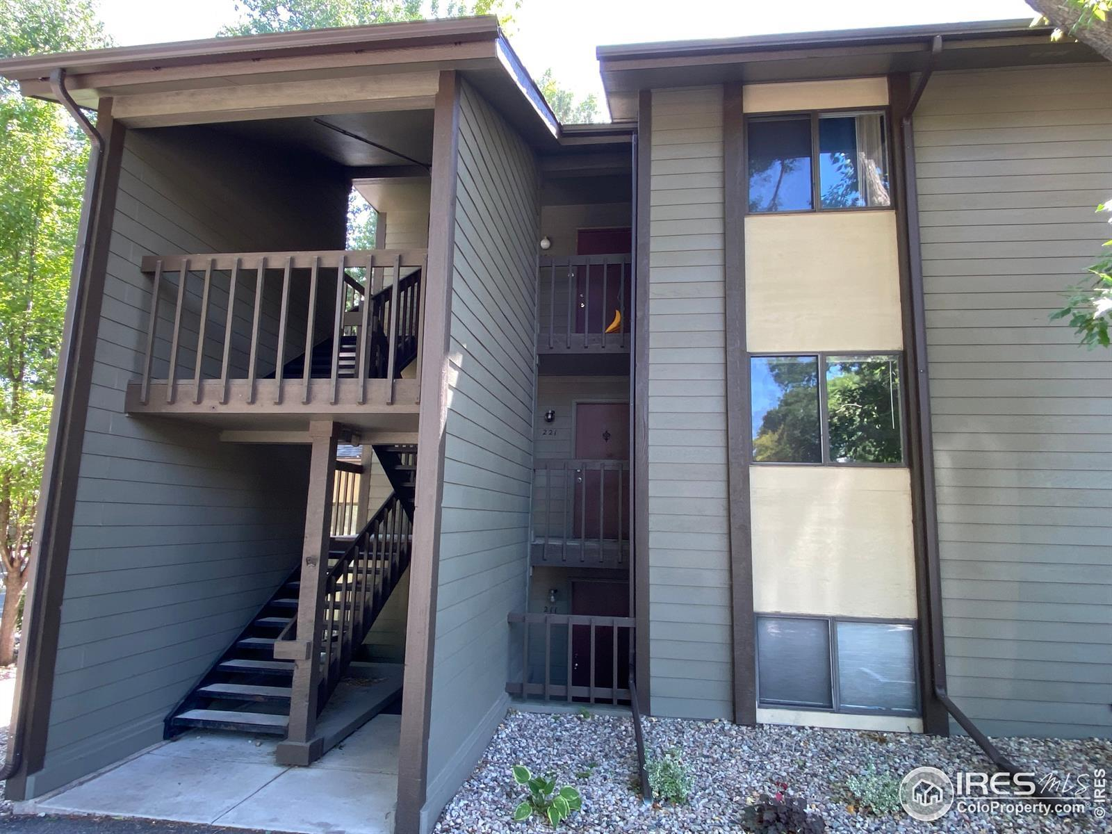 925 Columbia Road, Fort Collins, CO 80525 - #: IR951253