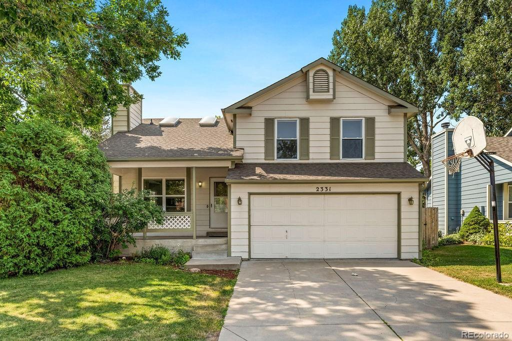 2331 Valley Forge Avenue, Fort Collins, CO 80526 - #: 7189255