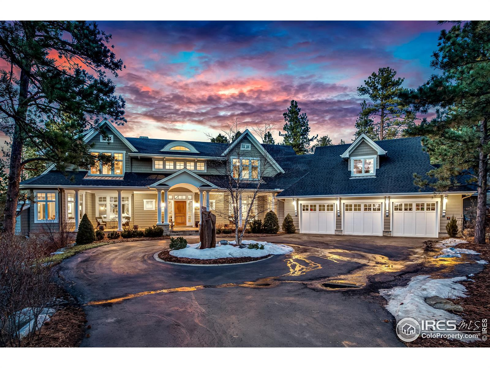 969 Country Club Parkway, Castle Rock, CO 80108 - #: IR934255
