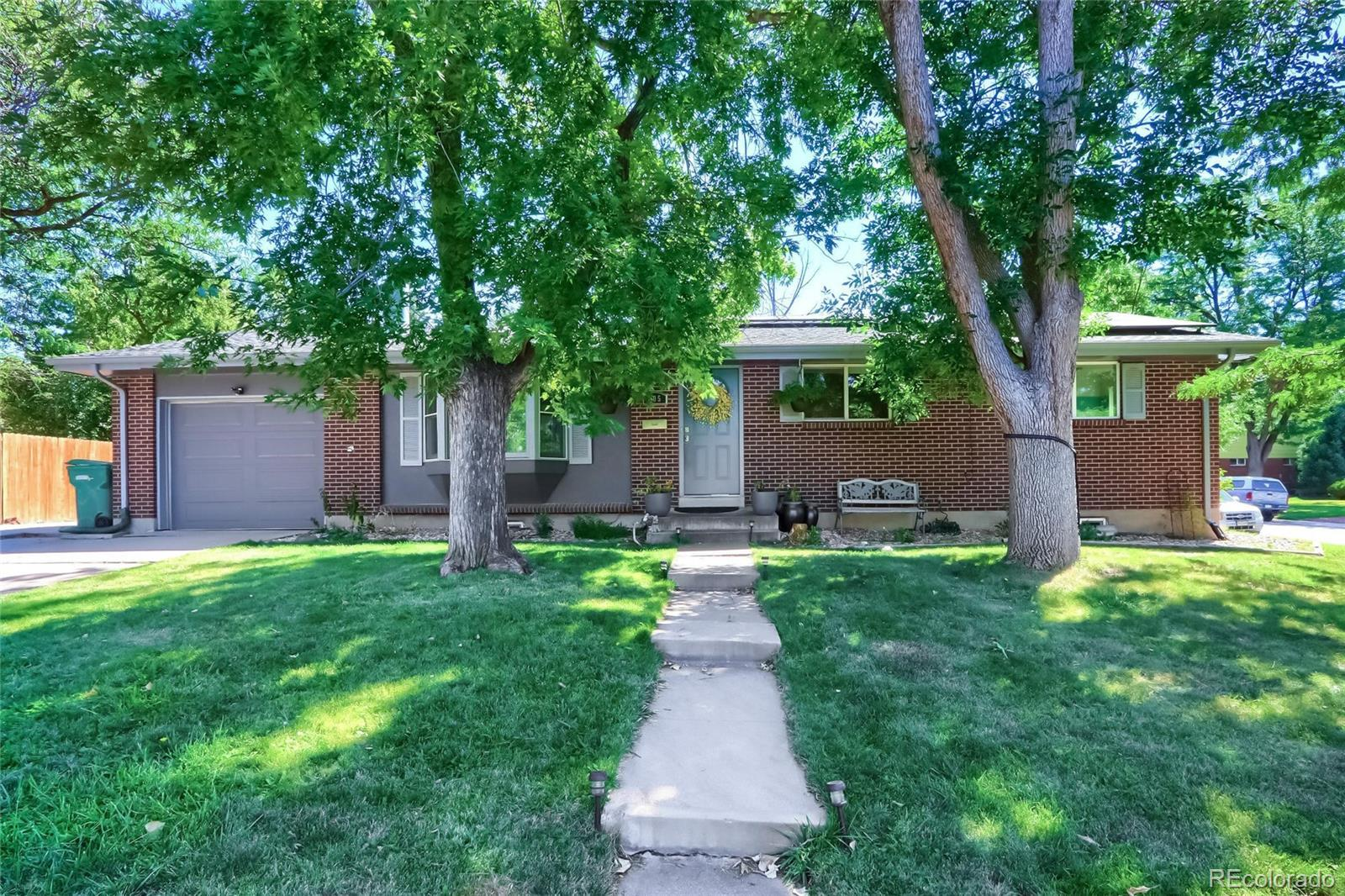 505 W Easter Place, Littleton, CO 80120 - #: 3195256