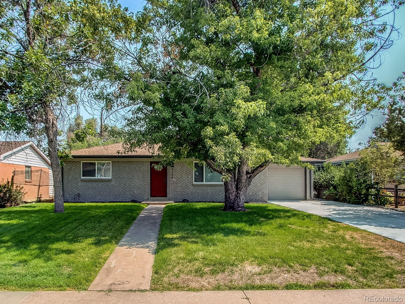1544 S Chase Court, Lakewood, CO 80232 - #: 6940257