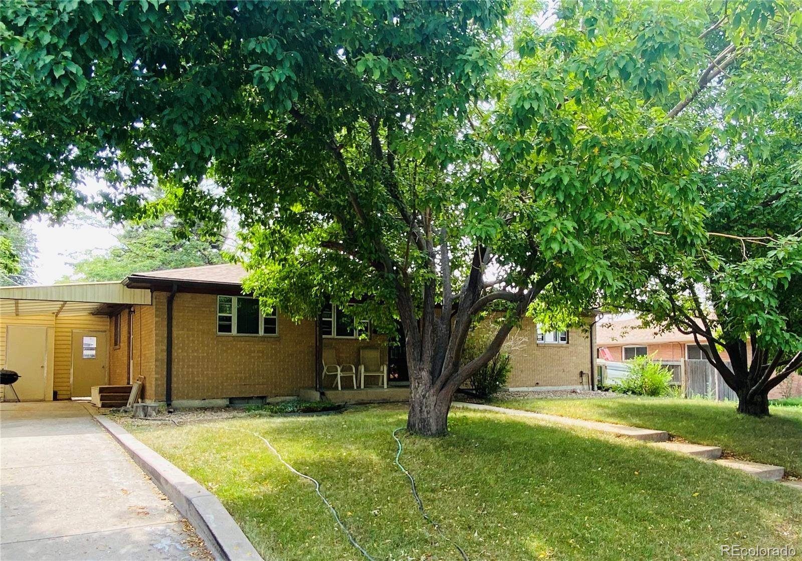 7410 Bryant Street, Westminster, CO 80030 - #: 9141258