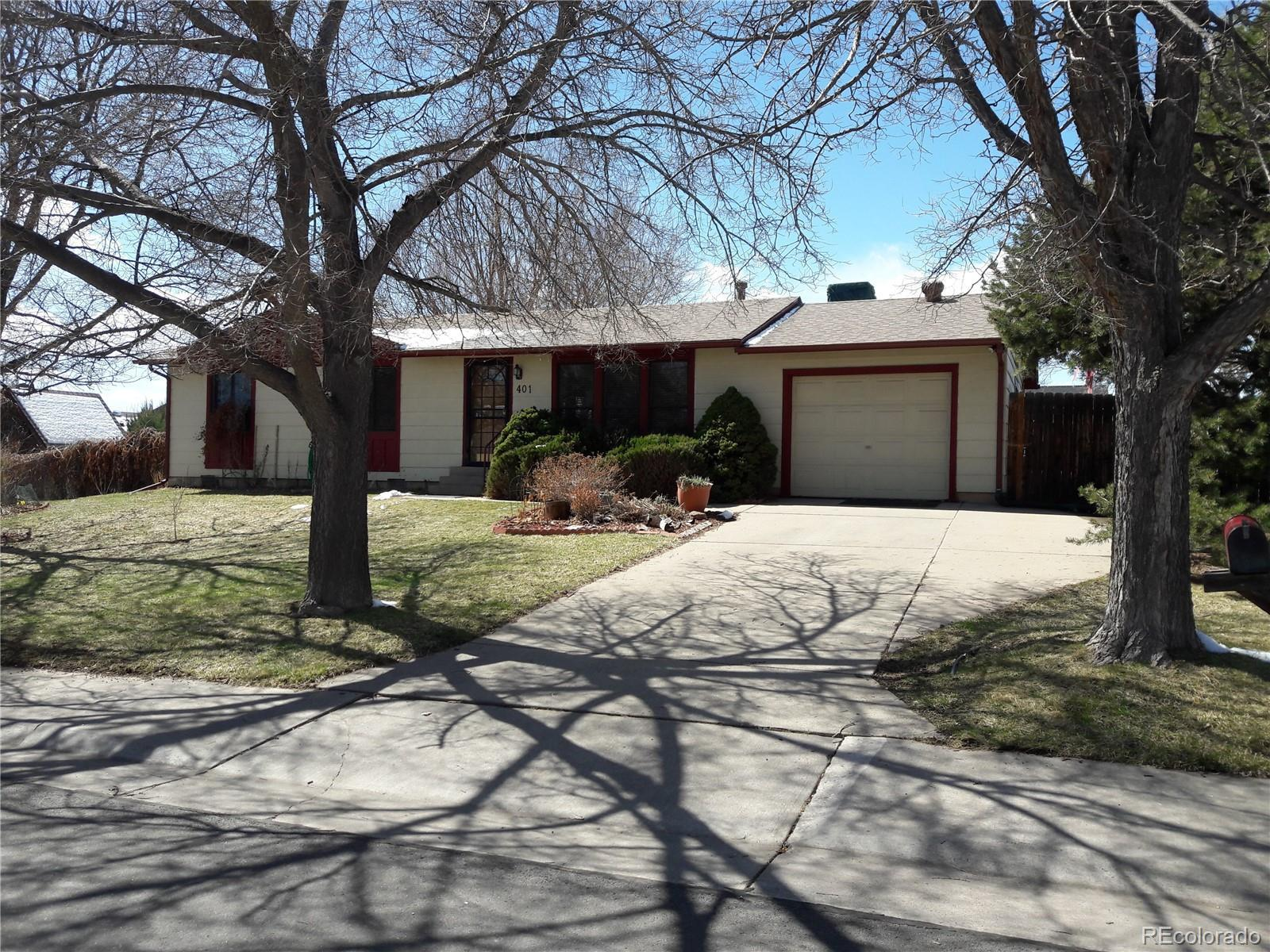 401 S Dover Court, Lakewood, CO 80226 - #: 2921261