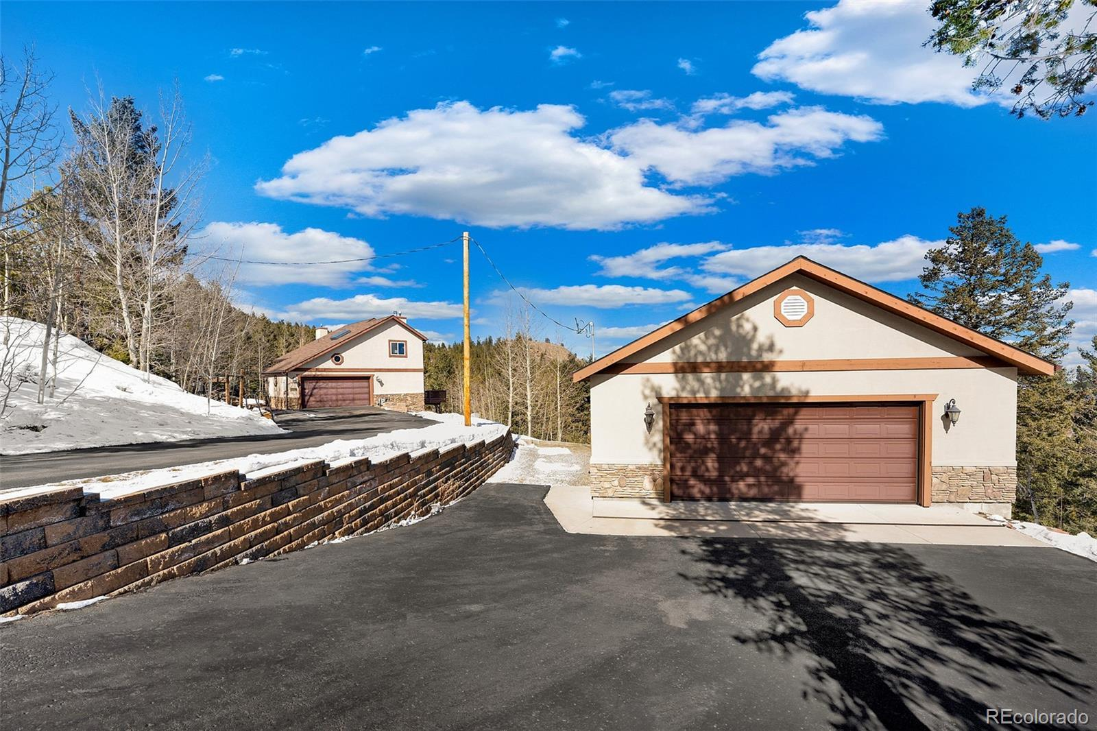 10438 Christopher Drive, Conifer, CO 80433 - #: 8956262