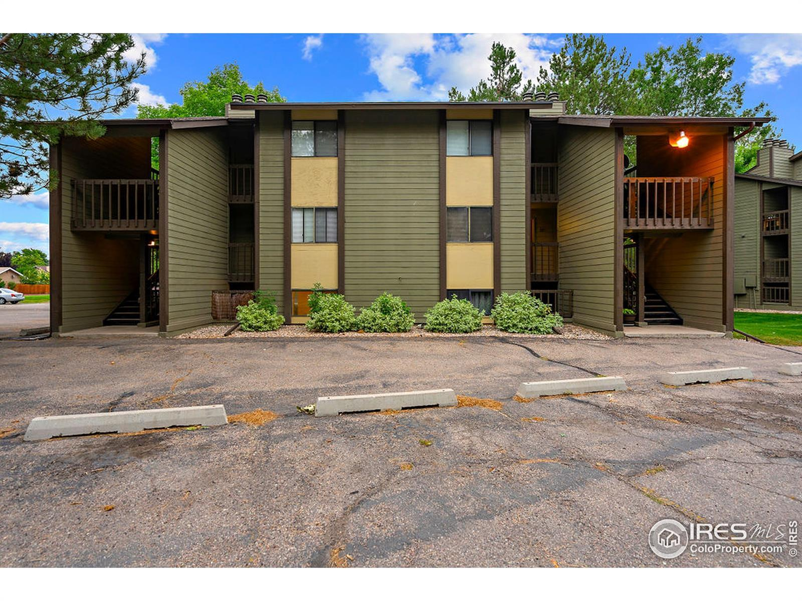 925 Columbia Road #411, Fort Collins, CO 80525 - #: IR950265