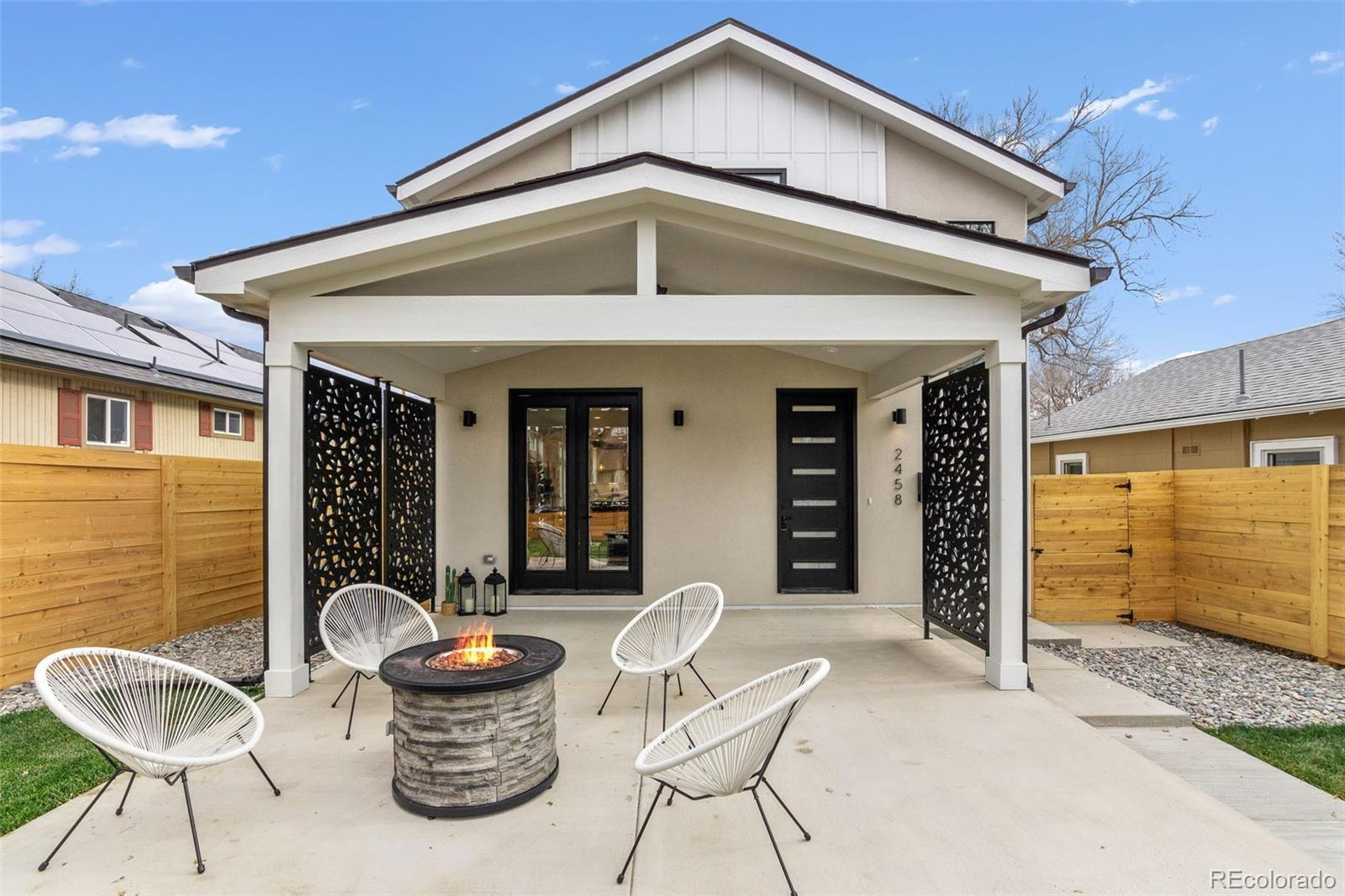 2458 Chase Street, Edgewater, CO 80214 - #: 7344266